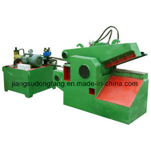 Scrap Tyre Wire Cutting Machine pictures & photos
