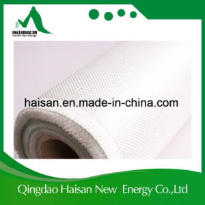 Free Sample 260 GSM Cloth Material Fabric Woven Roving for Wind Turbine pictures & photos