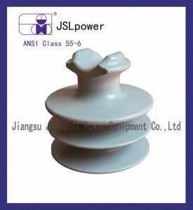 35kv HDPE Pin Insulator pictures & photos
