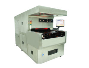 PCB Semi Auto CCD Exposure Machine (5KW-01)