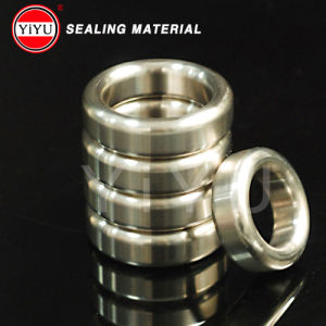 API 6A Metallic Oval Ring Joint Gasket pictures & photos