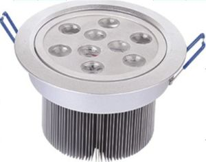 9x3W LED Spot Light (SY-S903)