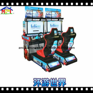 "55"" LCD Arcade Dacing Music Game Machine pictures & photos"