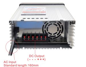 400W 12V Constant Voltage LED Power Supply with 5 Years Warranty pictures & photos
