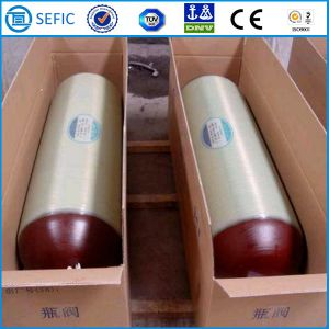 130L High Pressure Seamless Steel CNG Gas Cylinder (ISO356-130-20) pictures & photos