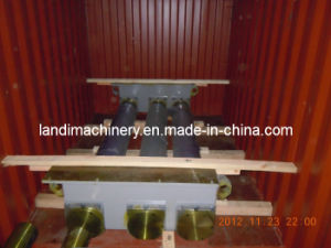 Straightening Roll for Spiral Welded Pipe Production Line pictures & photos