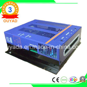 High Efficiency 48V MPPT Solar Controller pictures & photos
