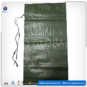 China Polypropylene PP Sand Bag pictures & photos