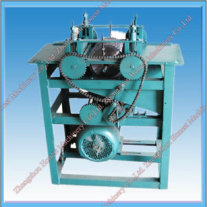 Automatic Multi Blade Wood Band Saw Machine pictures & photos