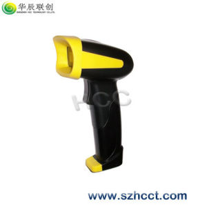 Obm 380 Portable Wireless Laser Barcode Scanner for Retail &Logistic pictures & photos