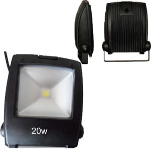 1800lm COB LED Portable 20W LED Flood Lights pictures & photos