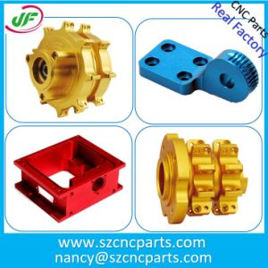 Aluminum, Stainless, Iron CNC Machining Parts Used for Optical Communication pictures & photos