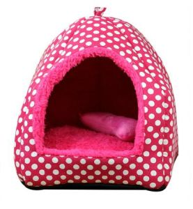 Pet Dog Puppy Soft Warm Bed House (bd5023) pictures & photos