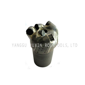 65mm Tungsten Carbide Matrix Body Flat Face Drill Bit