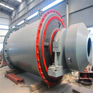 Gold Rock Grinding Ball Mill for Sale pictures & photos
