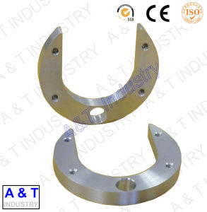 Copper Alloy Customized Metal Part/CNC Machined Parts pictures & photos