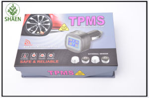 Car Accessories Tire Pressure Monitoring System pictures & photos