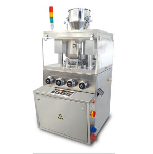 Rotary Tablet Press (ZP45) pictures & photos