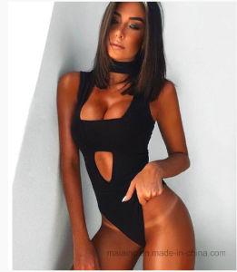 2017 Sexy Women′s One-Piece Bikini pictures & photos