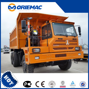 Beiben 55tons 380HP Mining Dump Truck 5538kk pictures & photos