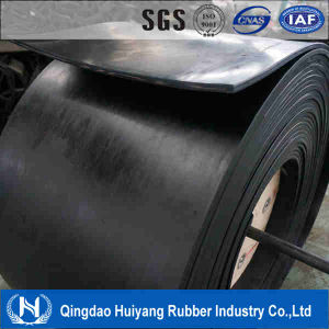 Industrial Heat Resistant Rubber Conveyor Belt
