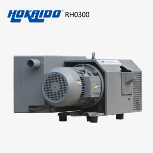 Single Stage Oil Lubricated Rotary Vane Vacuum Pump (RH0300)