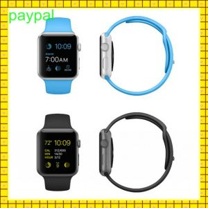 OEM Brand High Quality Thin Silicone Watch Band (gc-s002) pictures & photos