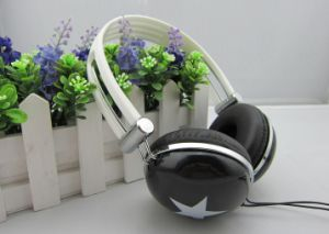 Star Hight Quality Headphones (ST-H03)