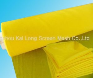 Screen Mesh for Packaging Printing (80-420MESH)