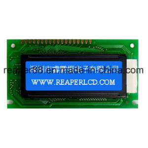 122*32 COB Grapic LCD Module pictures & photos