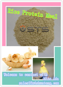 Hot Sale Rice Protein Meal pictures & photos