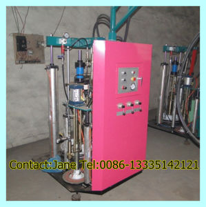 Insulating Glass Two Component Coating Machine pictures & photos