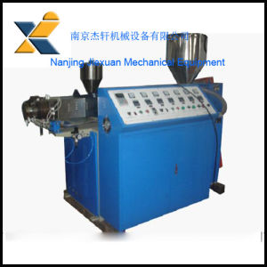 Plastic Extruding Machine with PP Material