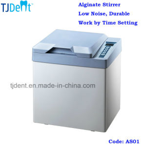 Dental Low Noise Durable Alginate Stirrer (AS01) pictures & photos
