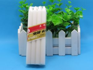 Religious Votive Candle Wax White Candle with SGS pictures & photos