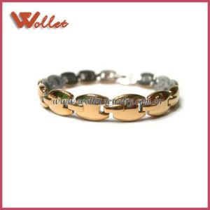 2013 Bio Men′s Stainless Steel Bangle Handmade (STB-0004C)