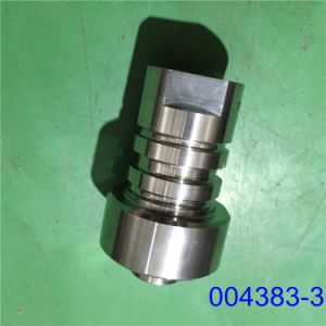 Durable High Pressure Waterjet Intensifier Spare Part Check Valve Body pictures & photos