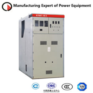 Medium/High Voltage Switchgear of Metal Clad (KYN-40.5)