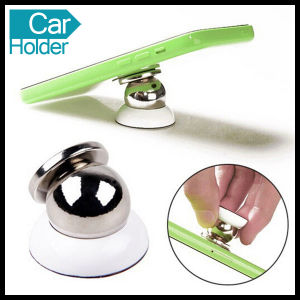 Universal Magnet Magnetic Mobile Phone Car Mount Holder pictures & photos