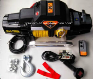 13000lb 12V Electric Winch 4WD Winch for Jeep Winch SUV Winch Truck Winch