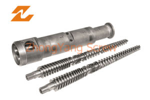 Screw Barrel for PVC Sheet Extrusion pictures & photos