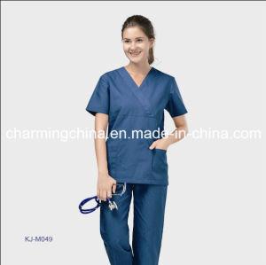 New Style Medical Scrub Hospital Uniform