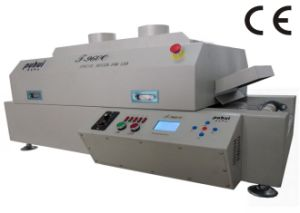 Stable Performance T960e Reflow Oven with 5 Heating Zone pictures & photos
