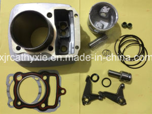 Cg150 Cylinder Kit, Engine Part, Cylinder Block, Motorcycle Accessories, Motorcycle Part pictures & photos