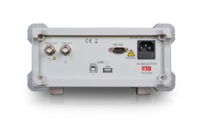 OWON 10MHz Dual-Channel Desktop Arbitrary Signal Generator (AG1012) pictures & photos