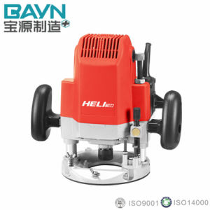 12mm 1680W Classic Model Electric Router (3612-1)
