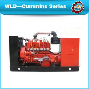 150kw Cummins Gas Generator