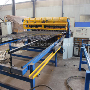 Concrete Slab Mesh Welding Machine pictures & photos