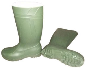 Water Boots with Steel Toecap pictures & photos