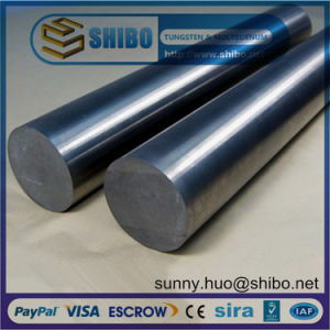 Polished Tzm Molybdenum Alloy Rod for Export pictures & photos